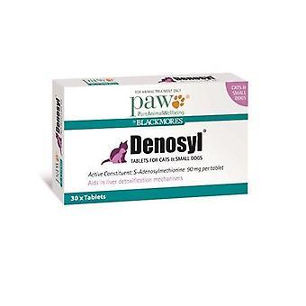 Denosyl Cats & Sml Dogs 90mgx30tabs PAW