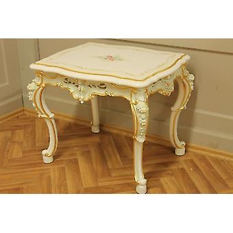 table couch  side table 64x50x52cm antique style  Vp0806/02ACD