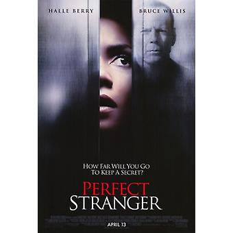 Perfect Stranger Movie Poster (11 x 17)