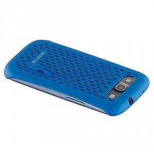 Made for Samsung Vent Cover Cover Blue for Samsung Galaxy S3