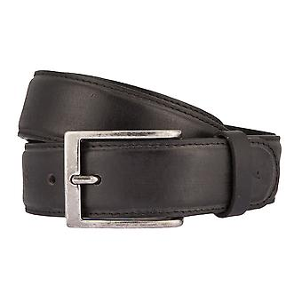 BRAX belts men's belts leather belt cowhide black 2402