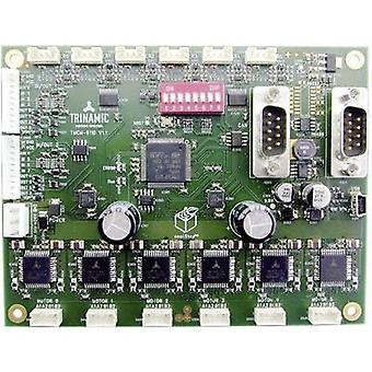 Stepper motor controller Trinamic TMCM-6110 24 Vdc 1.1 A USB , RS485, CANopen