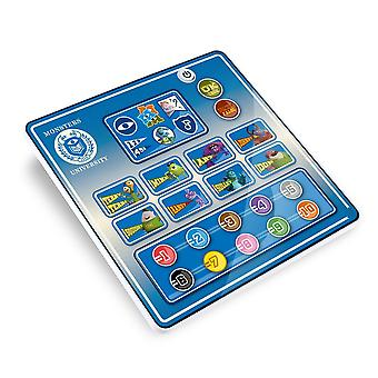 Monsters University Tablet