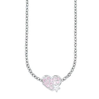 Princess Lillifee children necklace silver PLFS/71 - 541862