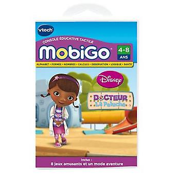 Vtech Doctora Juguetes Para Mobigo (Speelgoed , Multimedia En Electonica , Video Games)