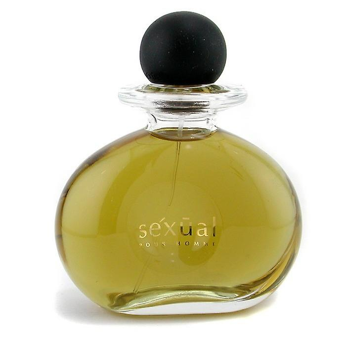 Michel Germain Sexual Eau De Toilette Spray 125ml/4.2oz