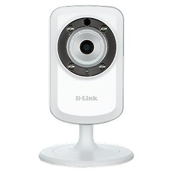 D-Link Wireless camera (Home , Home automation and security , Video surveillance)