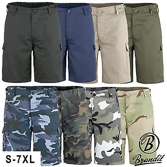 Brandit mens combat trousers