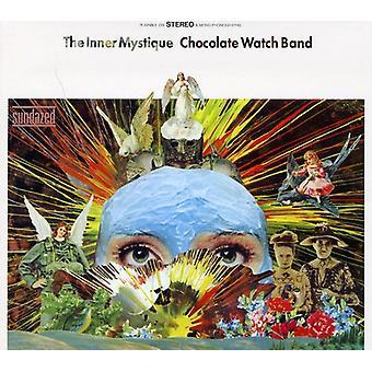 Chocolate Watch Band - importar de USA interior mística [CD]