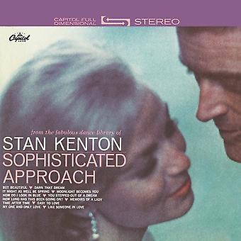 Stan Kenton - Sophisticated Approach [CD] USA import