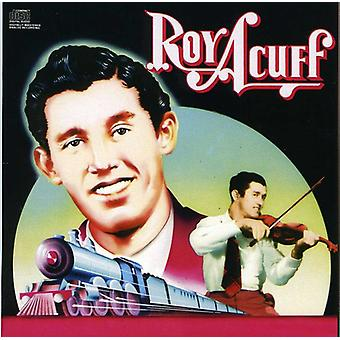 Roy Acuff - historiska Edition [CD] USA import