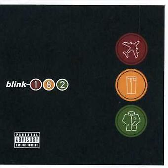 Blink-182 - Take Off Your Pants & Jacket [CD] USA import
