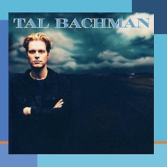 Tal Bachman - Tal Bachman [CD] USA import