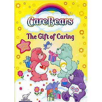 Care Bears - Care Bears: Den gave af omsorgsfulde [DVD] USA import