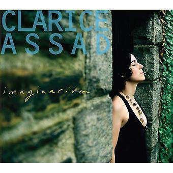 Clarice Assad - Imaginarium [CD] USA import