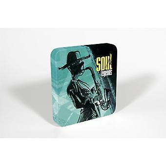 Forskellige kunstner - sjæl legender [CD] USA importerer