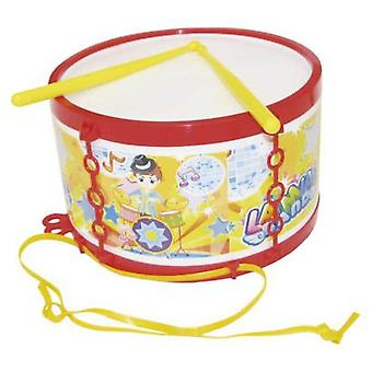 Import Tambor (Toys , Educative And Creative , Music , Infants)