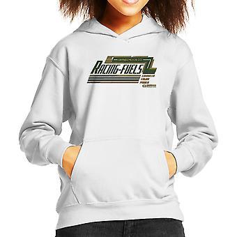 Haynes Motor Co Racing Kraftstoffe Kinder Sweatshirt mit Kapuze