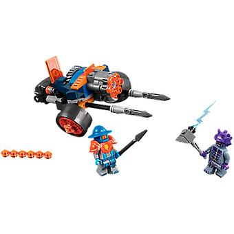 Lego 70347 KingS Guard Artillery (Toys , Constructions , Vehicles)
