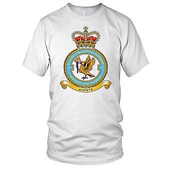 RAF Royal Air Force 3 Flying Training Kids T Shirt