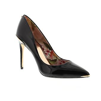 Ted Baker Kaawa 2 - Black Patent Leather Womens Shoes