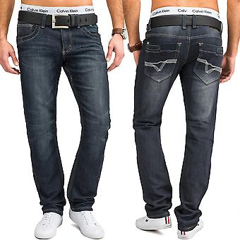 New men's jeans pants Jogg denim stretch JoggJeans FLEX TEX