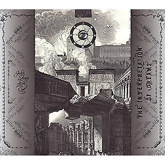 John Zorn - Interpretation of Dreams [CD] USA import