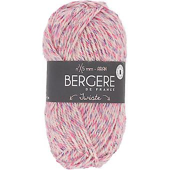 Bergere De France Twiste Yarn-Violet/Fuchsia TWISTE-20068