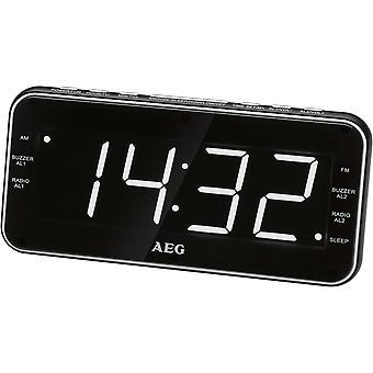 Rádio-relógio AEG MRC 4157