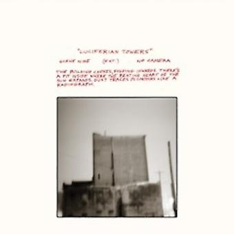 Godspeed You Black Emperor - Luciferian Towers [Vinyl] USA import