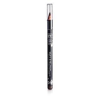 Lavera Soft Eyeliner Pencil - # 02 Brown - 1.14g/0.038oz