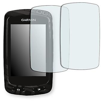 Garmin edge 810 display protector - Golebo crystal clear protection film