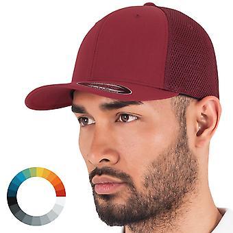 Flexfit Ultrafibre Tactel mesh rekbare Cap