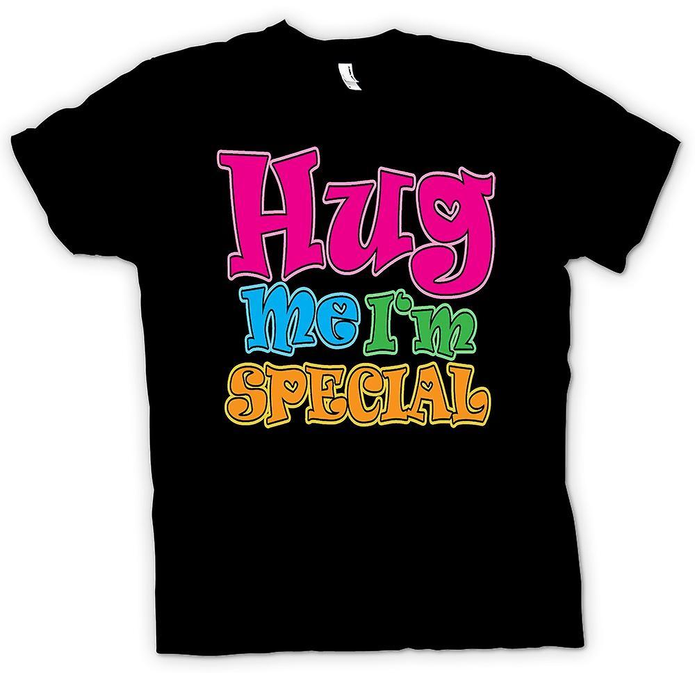 Kids T-shirt - Hug Me I'm Special - Funny