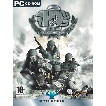 Verborgen Dangerous 2 (PC CD)