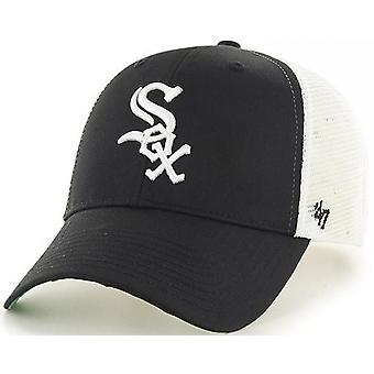 47 Brand Chicago White Sox Branson MVP Trucker Cap