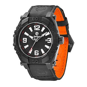Timberland - HOOKSET_SB Men's Watch