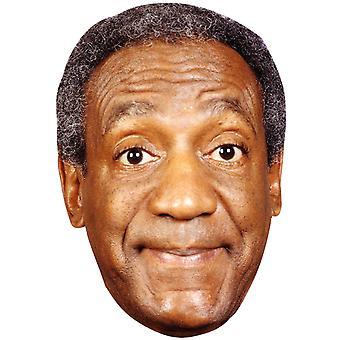 Máscara de Bill Cosby