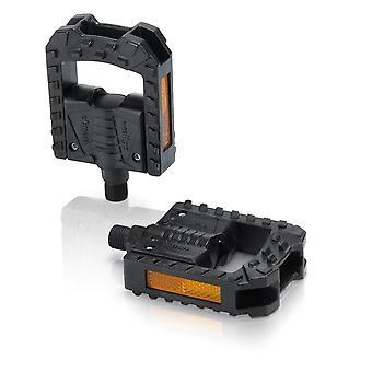 XLC PD-F01 / / folding pedal