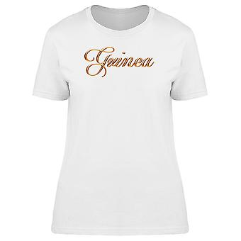 Guinea Country Travel Lovers Tee Women's -Image by Shutterstock