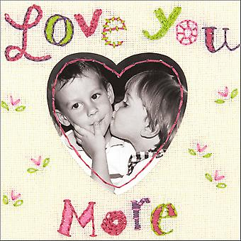 Cathy Heck Love You More Embroidery Kit-5