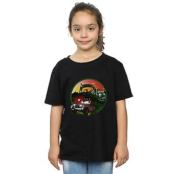 Poopsmoothie Girls Clever Truck T-Shirt