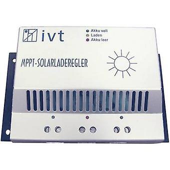 IVT MPPT コント ローラー充電コント ローラー シリアル 12 V、24 V 10 A