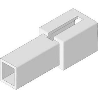Manga de aislamiento blanco 0,50 mm² 1 mm² Vogt Verbindungstechnik 3931z1pa 1 PC