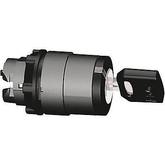 مفتاح التبديل الأسود 1 × 90 ° pc(s) 1 ZB5AG6 الوئام الكهربائية شنايدر
