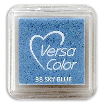 VersaColor Pigment Mini Ink Pad-Sky Blue