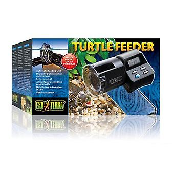 Exo Terra Auto Feeder Exo Terra Turtle (Reptiles , Bowls, Feeders & Water Dispensers)