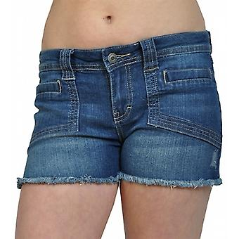 Eden Trullie Denim Shorts