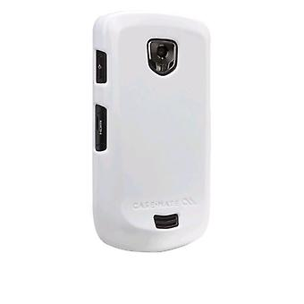 Case-Mate - Barely There Case for Samsung Droid Charge i510 - White