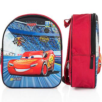 Disney Cars Cars Backpack With Cool sound effect 31 x 25 x 12 cm
